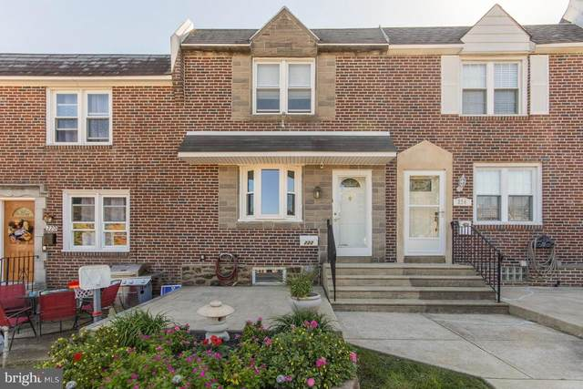 222 W Wyncliffe Avenue, CLIFTON HEIGHTS, PA 19018 (#PADE2009774) :: The John Kriza Team