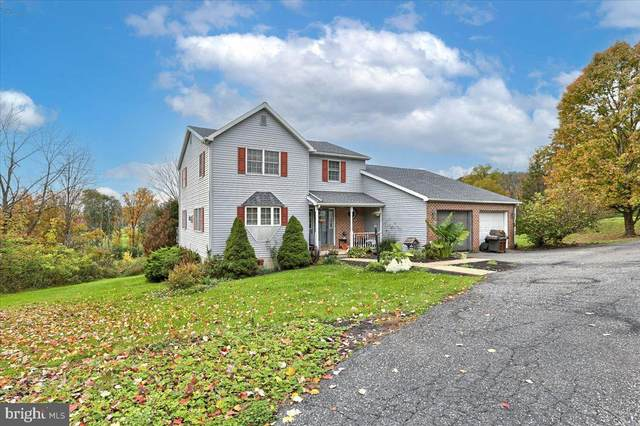 60 Indiandale Road, REINHOLDS, PA 17569 (#PALA2006954) :: Keller Williams Real Estate