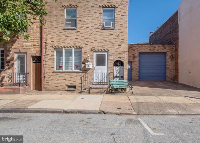 2647 E Somerset Street, PHILADELPHIA, PA 19134 (#PAPH2039788) :: Blackwell Real Estate