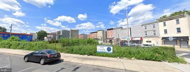 2134 Ridge Avenue, PHILADELPHIA, PA 19121 (#PAPH2039794) :: Keller Williams Real Estate