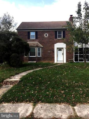 7430 Overhill Road, ELKINS PARK, PA 19027 (#PAMC2014688) :: The Mike Coleman Team