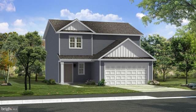 TBD Sterling Bridge Road Homesite 18, CHAMBERSBURG, PA 17202 (#PAFL2002816) :: Berkshire Hathaway HomeServices McNelis Group Properties