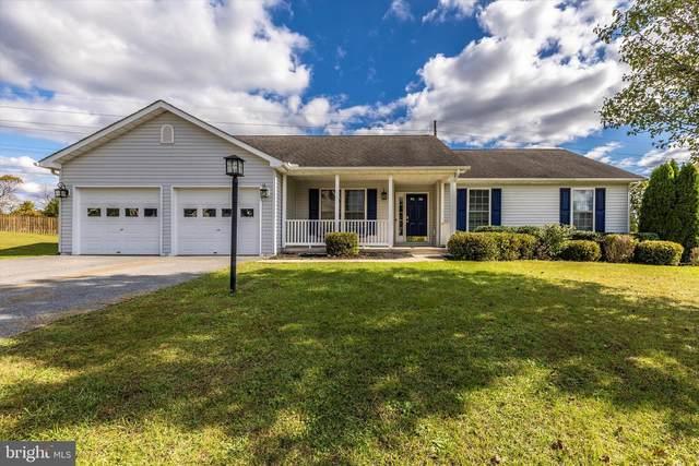 125 Le Fevre Lane, MARTINSBURG, WV 25404 (#WVBE2003470) :: Great Falls Great Homes