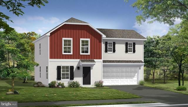 TBD Sterling Bridge Road Homesite 17, CHAMBERSBURG, PA 17202 (#PAFL2002818) :: Berkshire Hathaway HomeServices McNelis Group Properties