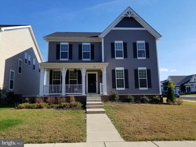 669 Crab Apple Drive, STAFFORD, VA 22554 (#VAST2004500) :: Great Falls Great Homes