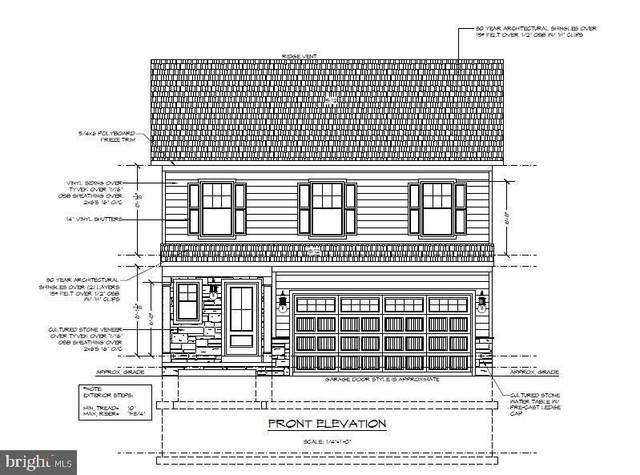 1639 Hopewell Avenue, BALTIMORE, MD 21221 (#MDBC2014374) :: Coleman & Associates