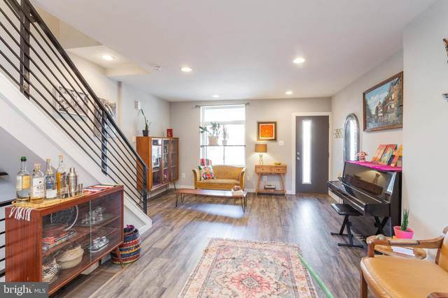 5324 Osage Avenue, PHILADELPHIA, PA 19143 (#PAPH2039826) :: Keller Williams Real Estate