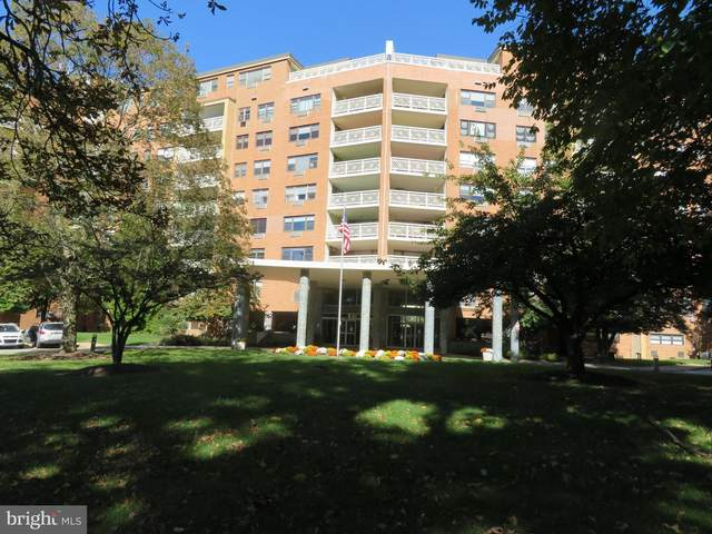 7900 Old York Road 211-B, ELKINS PARK, PA 19027 (#PAMC2014698) :: The Mike Coleman Team
