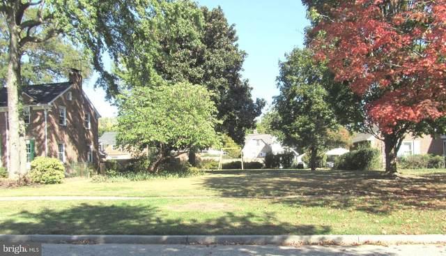 Lot 12 Dunglow Road, BALTIMORE, MD 21222 (#MDBC2014382) :: Coleman & Associates