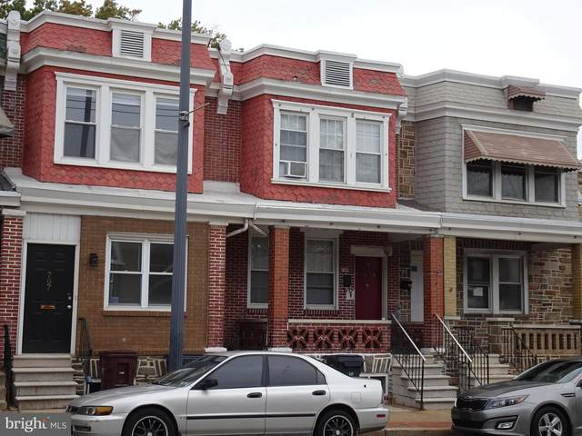 707 N Union Street, WILMINGTON, DE 19805 (#DENC2009206) :: Berkshire Hathaway HomeServices PenFed Realty