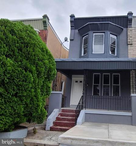 5024 Walton Avenue, PHILADELPHIA, PA 19143 (#PAPH2039842) :: Keller Williams Real Estate