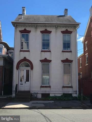 56 N Reading Avenue, BOYERTOWN, PA 19512 (#PABK2005954) :: McClain-Williamson Realty, LLC.