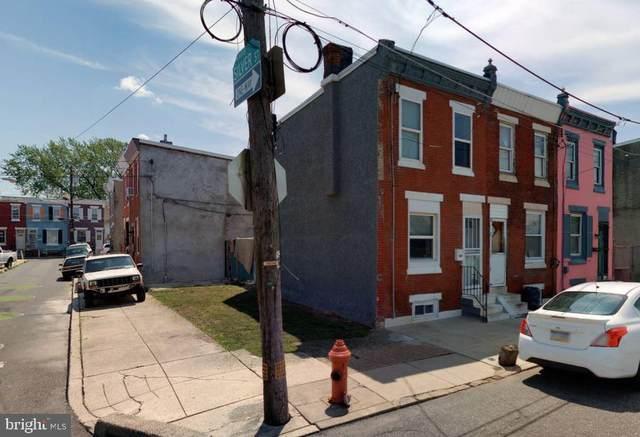 2739 Jasper Street, PHILADELPHIA, PA 19134 (#PAPH2039864) :: Blackwell Real Estate