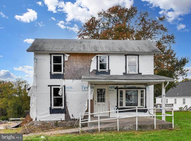 2624 Rocks Road, FOREST HILL, MD 21050 (#MDHR2004874) :: Teal Clise Group
