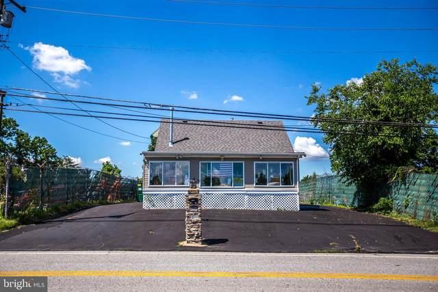 4031 North Point Road, BALTIMORE, MD 21222 (#MDBC2014392) :: Coleman & Associates