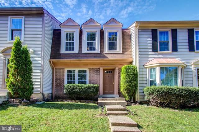 10255 Colony View Drive, FAIRFAX, VA 22032 (#VAFX2027874) :: Dart Homes