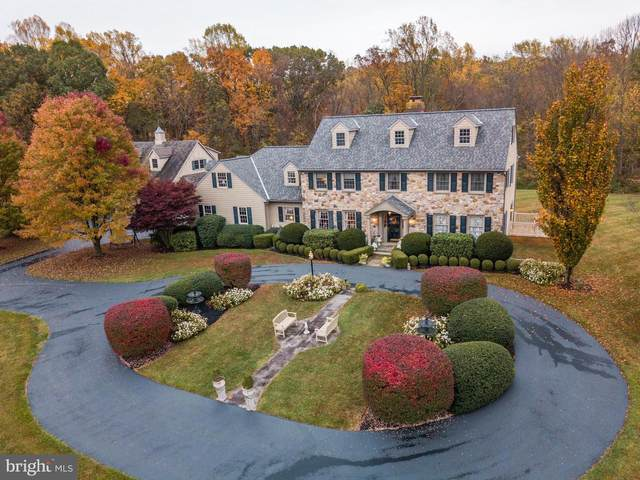 2980 Horseshoe Trail, CHESTER SPRINGS, PA 19425 (#PACT2009708) :: Keller Williams Real Estate