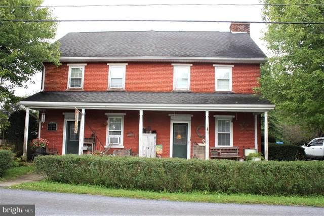 39 N Maple Avenue, LEOLA, PA 17540 (#PALA2007012) :: The John Kriza Team