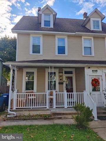 619 Garfield Avenue, PALMYRA, NJ 08065 (#NJBL2009626) :: McClain-Williamson Realty, LLC.