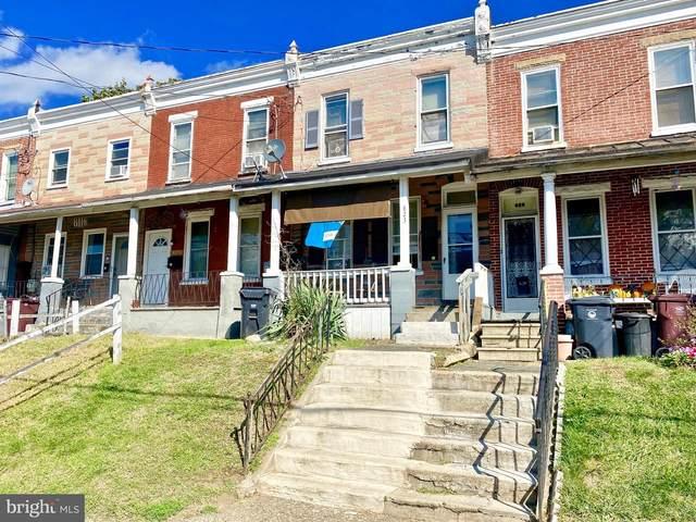823 Vandever Avenue, WILMINGTON, DE 19802 (#DENC2009226) :: Bowers Realty Group