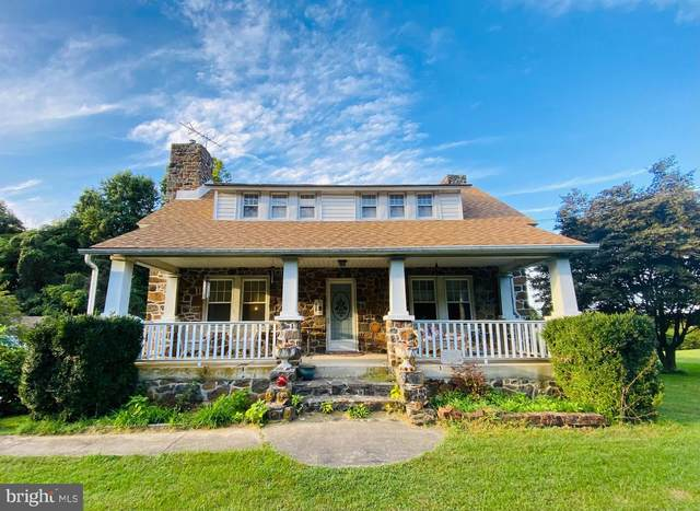 4222 Conowingo Road, DARLINGTON, MD 21034 (#MDHR2004882) :: Teal Clise Group
