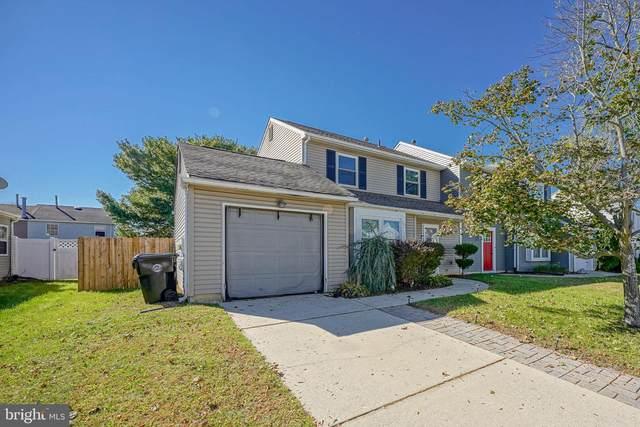11 Harvest Lane, SICKLERVILLE, NJ 08081 (#NJCD2009650) :: The Matt Lenza Real Estate Team