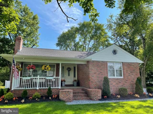 649 N Egg Harbor Road, HAMMONTON, NJ 08037 (#NJAC2001506) :: The Matt Lenza Real Estate Team