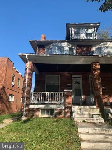 2022 Holly Street, HARRISBURG, PA 17104 (#PADA2004724) :: CENTURY 21 Home Advisors