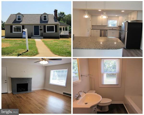 928 View Street, HAGERSTOWN, MD 21742 (#MDWA2002934) :: Berkshire Hathaway HomeServices McNelis Group Properties