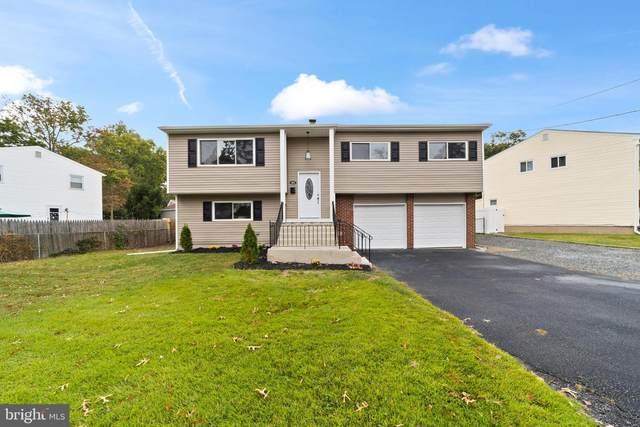 378 Regina Avenue, TRENTON, NJ 08619 (#NJME2006434) :: Potomac Prestige