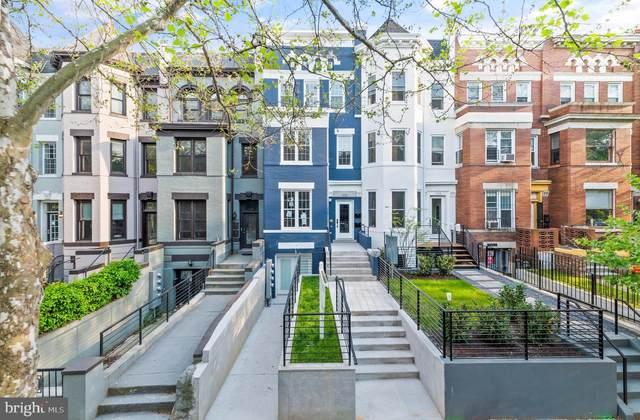 1132 Columbia Road NW #1, WASHINGTON, DC 20009 (#DCDC2018490) :: Blackwell Real Estate