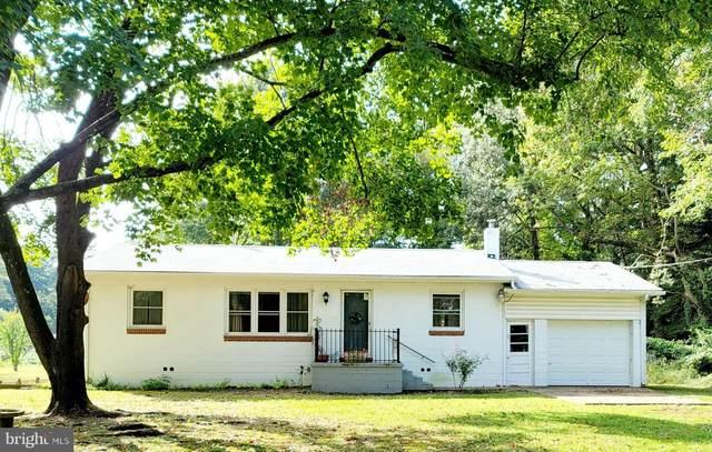 430 Holly Way, COLONIAL BEACH, VA 22443 (#VAWE2000912) :: Dart Homes
