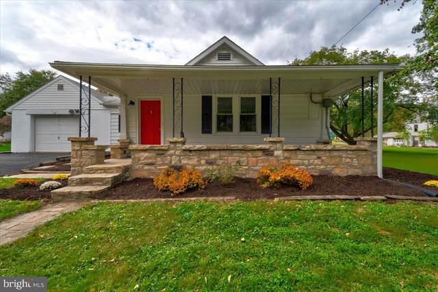 5827 Mountain Road, CHAMBERSBURG, PA 17202 (#PAFL2002828) :: Berkshire Hathaway HomeServices McNelis Group Properties