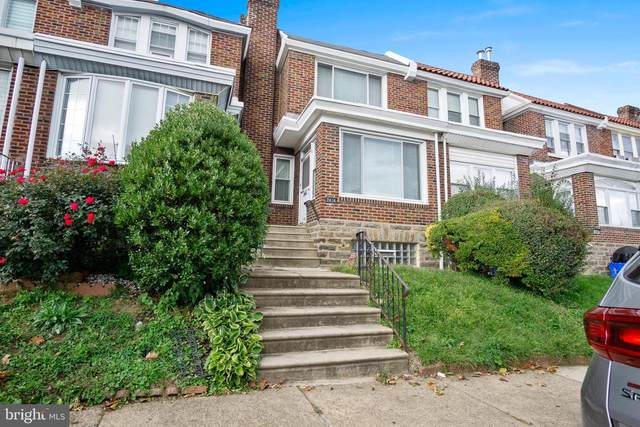 7424 Beverly Road, PHILADELPHIA, PA 19138 (#PAPH2039926) :: The Mike Coleman Team