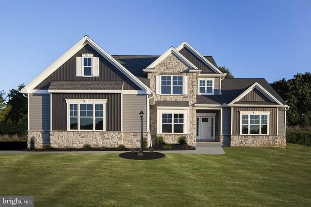 6018 Camden Ct L96, HARRISBURG, PA 17112 (#PADA2004728) :: CENTURY 21 Home Advisors