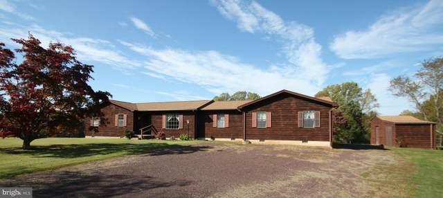 9369 Dunkard Church Road, RIXEYVILLE, VA 22737 (#VACU2001180) :: Great Falls Great Homes