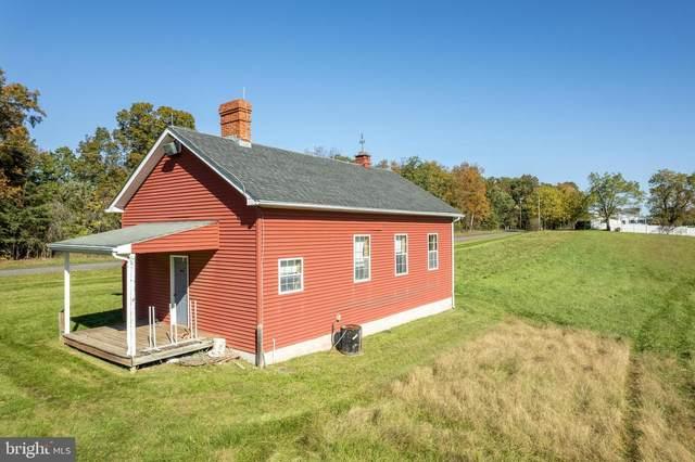 Lot 23A Reynolds Rd, CROSS JUNCTION, VA 22625 (#VAFV2002446) :: Berkshire Hathaway HomeServices McNelis Group Properties
