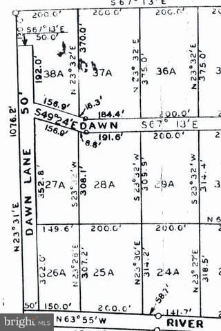 MT SEC #27A Dawn Lane, HARPERS FERRY, WV 25425 (#WVJF2001494) :: Coleman & Associates