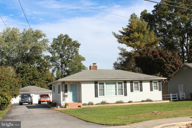121 Southern Boulevard, CAMDEN WYOMING, DE 19934 (#DEKT2004006) :: The Charles Graef Home Selling Team
