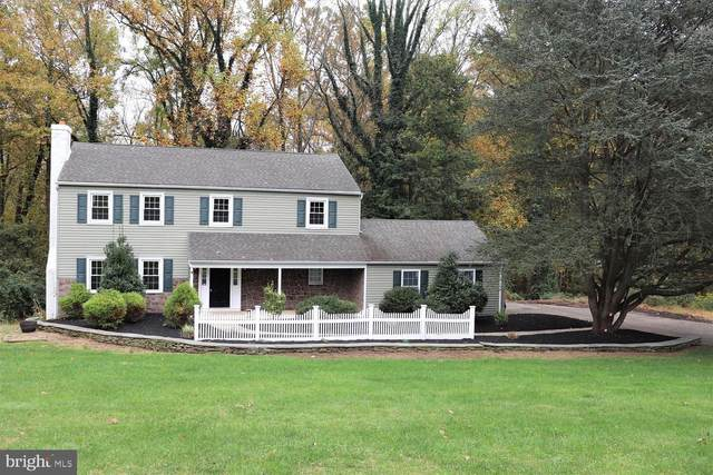 5 Blakely Road, DOWNINGTOWN, PA 19335 (#PACT2009740) :: Keller Williams Real Estate