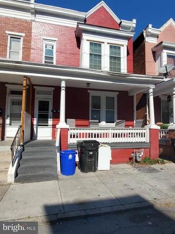 1940 Zarker Street, HARRISBURG, PA 17104 (#PADA2004732) :: The Mike Coleman Team