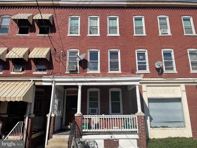 351 E New Street, LANCASTER, PA 17602 (#PALA2007050) :: The John Kriza Team
