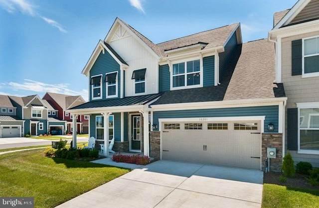 0 Valley Green Road #11, MILLVILLE, DE 19967 (#DESU2008374) :: Keller Williams Real Estate