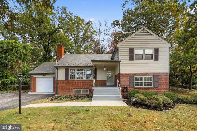 7011 Adelphi Road, UNIVERSITY PARK, MD 20782 (#MDPG2015724) :: Berkshire Hathaway HomeServices PenFed Realty