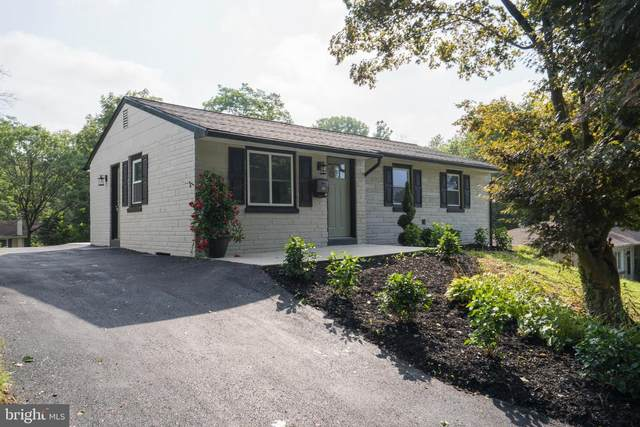 723 S Bradford Avenue, WEST CHESTER, PA 19382 (#PACT2009754) :: Keller Williams Real Estate