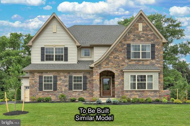 0 Mcilvaine Drive, WEST CHESTER, PA 19382 (#PACT2009758) :: The John Kriza Team