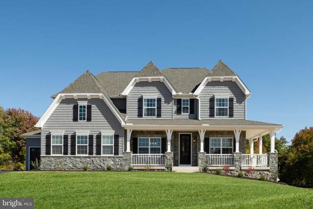 0 Mcilvaine Drive, WEST CHESTER, PA 19382 (#PACT2009762) :: The Matt Lenza Real Estate Team