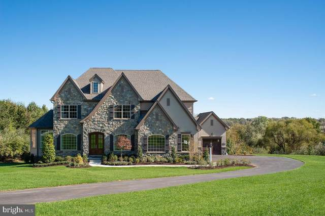 0 Mcilvaine Drive, WEST CHESTER, PA 19382 (#PACT2009766) :: The John Kriza Team