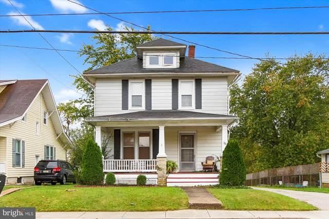 68 S Main Street, STEWARTSTOWN, PA 17363 (#PAYK2008080) :: Iron Valley Real Estate