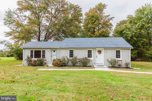 10840 Pfeffers Road, KINGSVILLE, MD 21087 (#MDBC2014444) :: Berkshire Hathaway HomeServices PenFed Realty